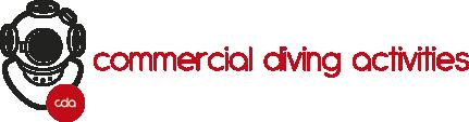 CDA Servicios, Trabajos y Formación Buceo Profesional Norte de España